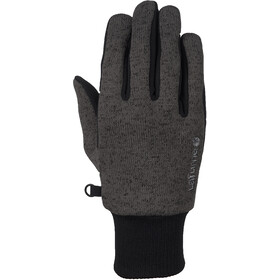 Lafuma Vars Gloves, carbone grey